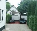 Carport exclusief op maat Belgie - Texstyleroofs