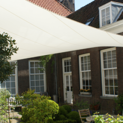 Squaricles sunsail systems squaricles sunsail systems lounge met d design overkapping - Terras zeil ...