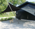 Design carport Squaricles