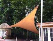 Design carport zeil squaricles